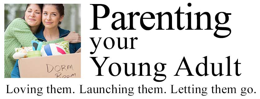 Parenting Your Young Adult